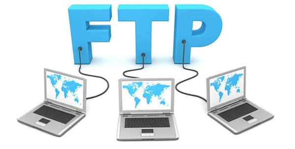 Kết quả hình ảnh cho Chia sẻ tài nguyên thông qua tài khoản FTP