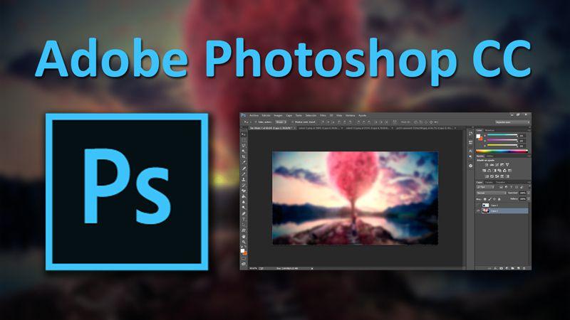 Download Adobe Photoshop CC 2018 Full + Hướng Dẫn Cài Đặt