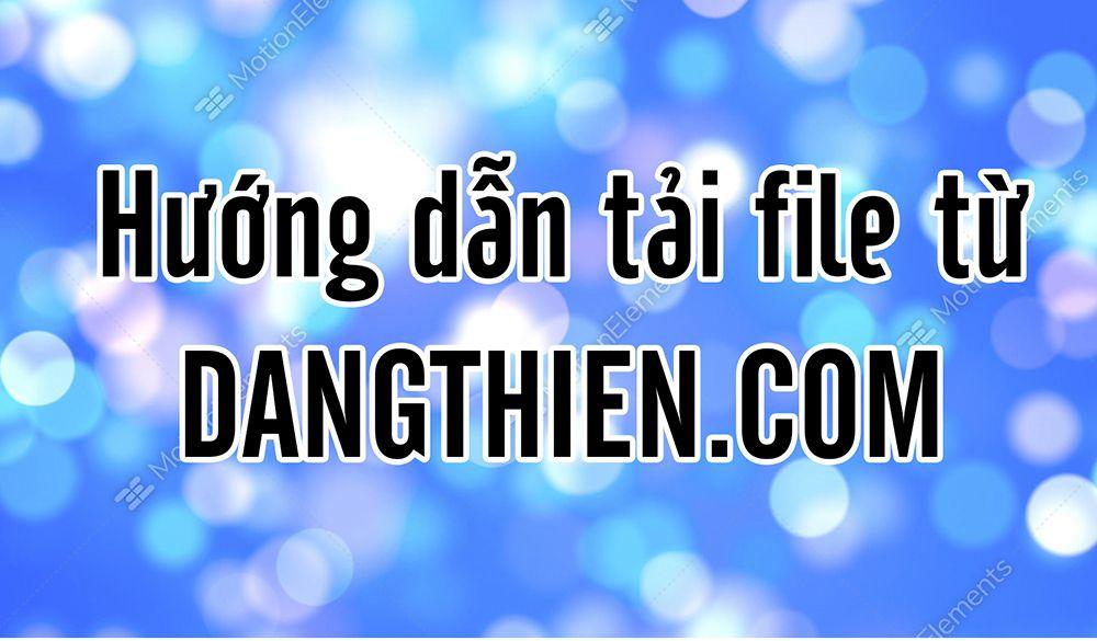 Hướng dẫn tải file tại DANGTHIEN.COM